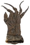 Claw Hand From the 2001 Hit Movie The Mummy Returns
