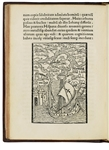 The First Account of the Discovery of the New World -- Christopher Columbus 1494 Book With His Letter of the Discovery to Ferdinand & Isabella & Woodcuts of America