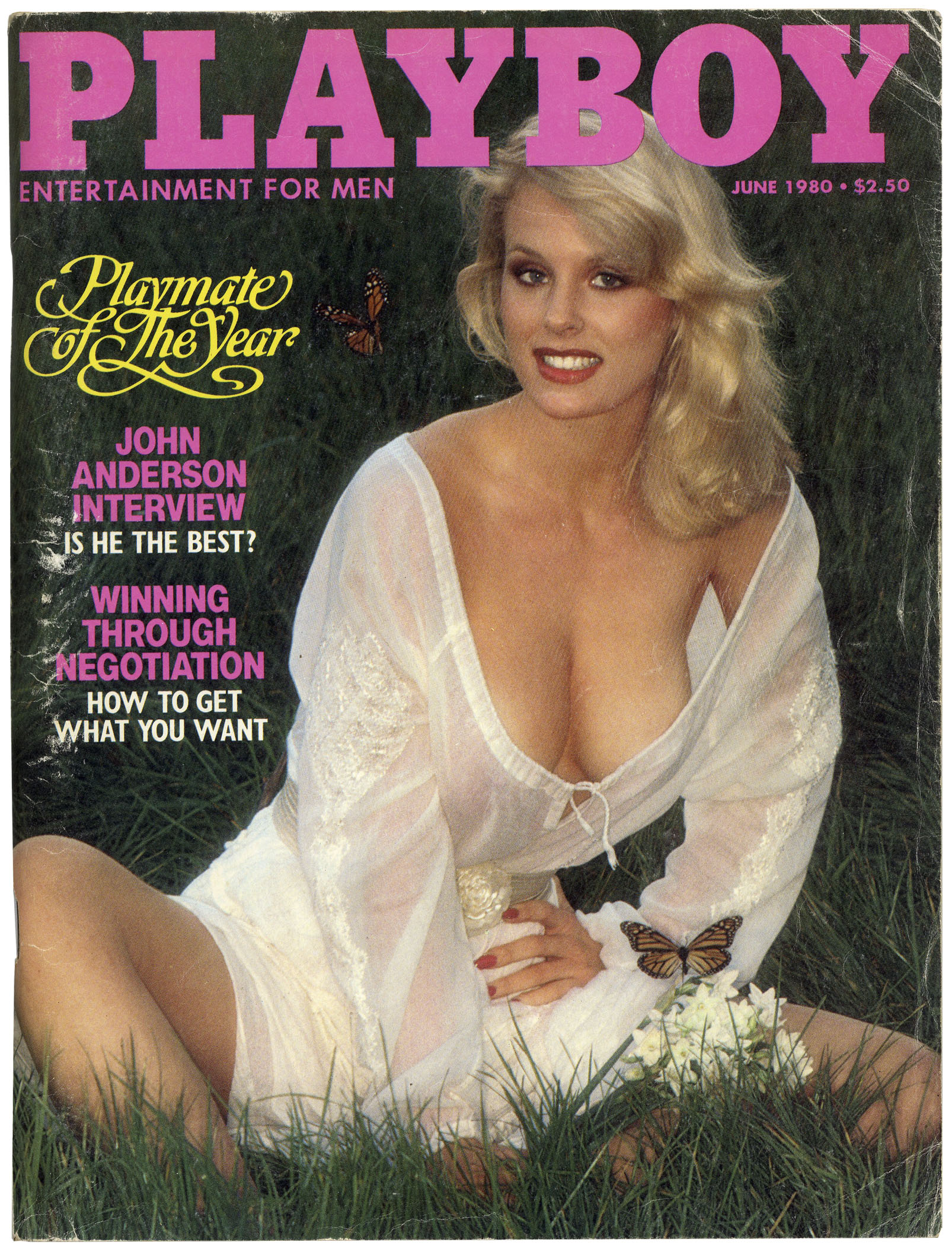 That would Dorothy stratten playmate of the year solved