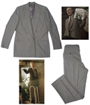 James Cromwells Screen-Worn Suit From L.A. Confidential