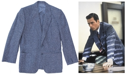 Guy Pearces Screen-Worn Jacket From L.A. Confidential