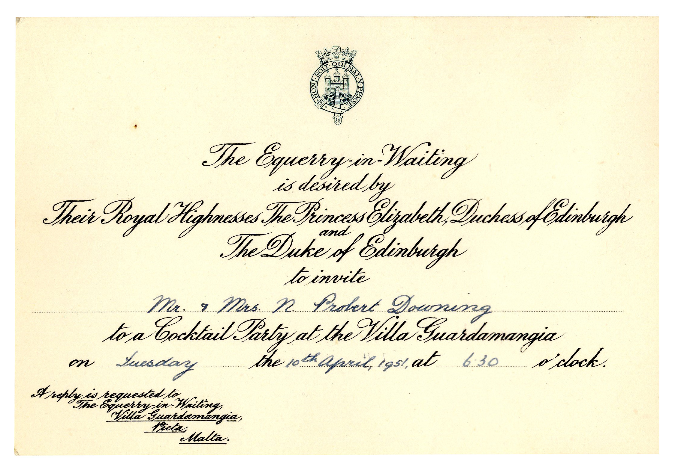 the gallery for gt queen elizabeth ii signature