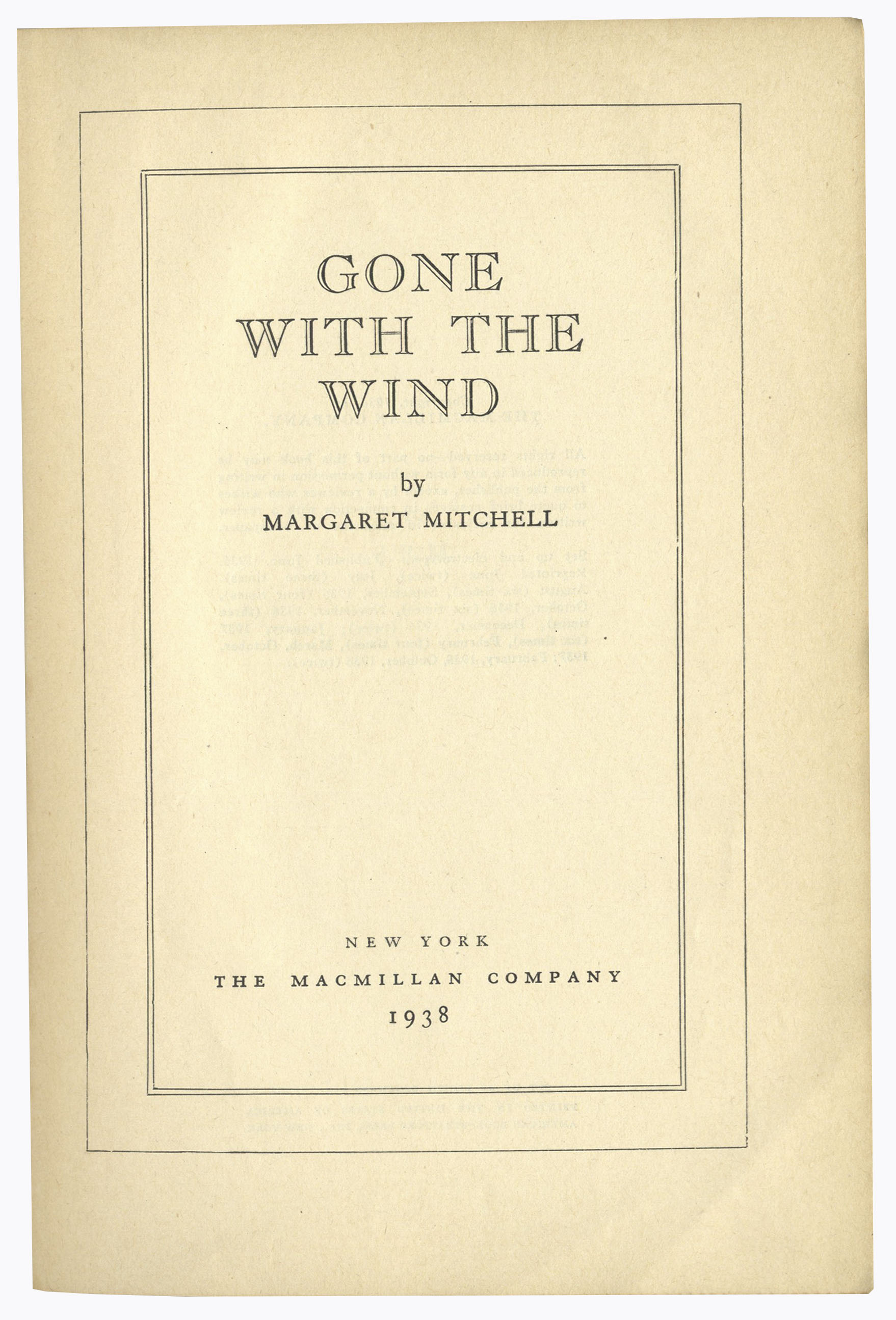 the wind by james reeves