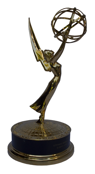 1994 Primetime Emmy Award -- Near Fine Condition