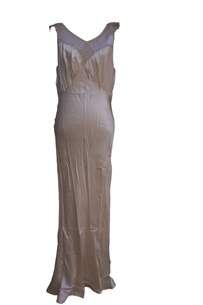 Farrah Fawcett Negligee From ''Poor Little Rich Girl'' -- From Fawcett's Personal Collection