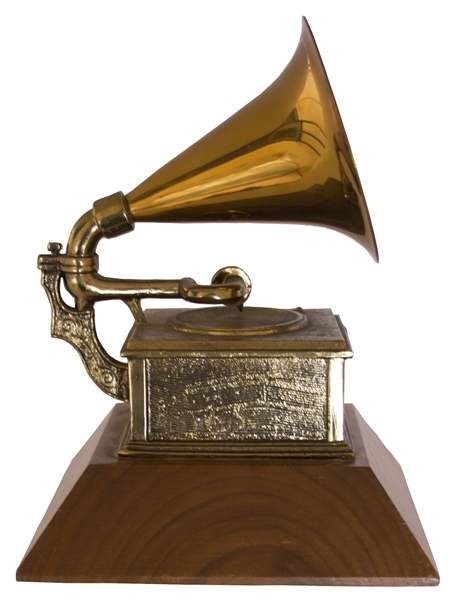 Grammy Award to Lou Rawls for Best R&B Vocal Performance for ''Unmistakably Lou''