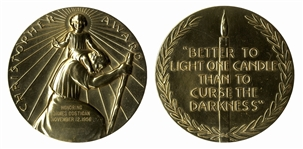 Christopher Award From 1956