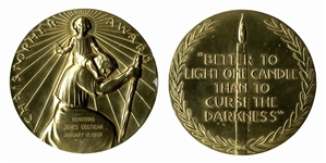 Christopher Award From 1959
