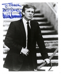 Donald Trump Signed 8 x 10 Photo