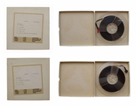 Prince Reel-to-Reel Studio Tapes From 1978 for His Debut Album For You