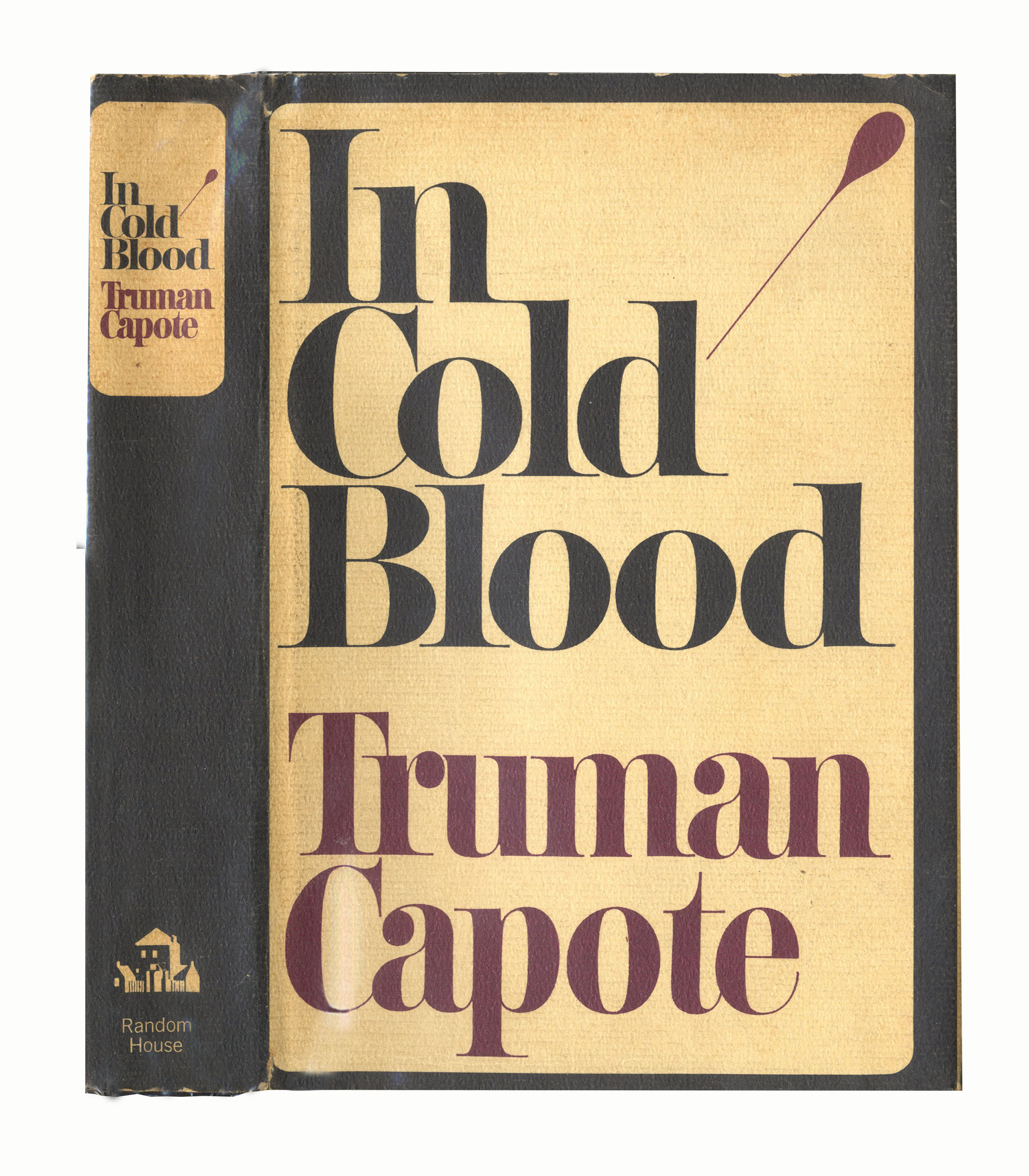 covered with dust truman capote In cold blood is a book by truman capote and is widely regarded as his most famous novel capote had read about the clutter murders and wanted to write an exciting nonfiction novel, so he set out on a five-year journey to write this book.
