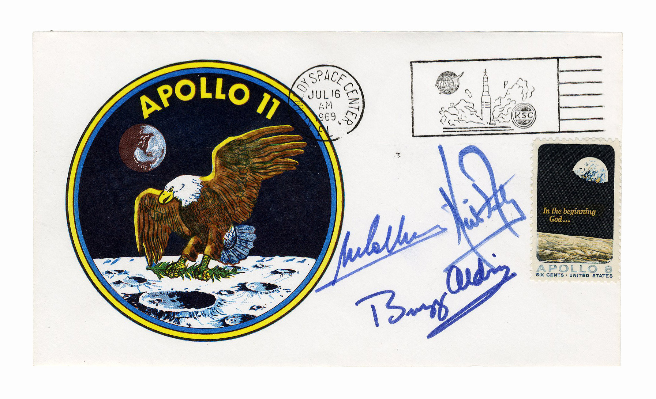 apollo 11 space mission mike - photo #36