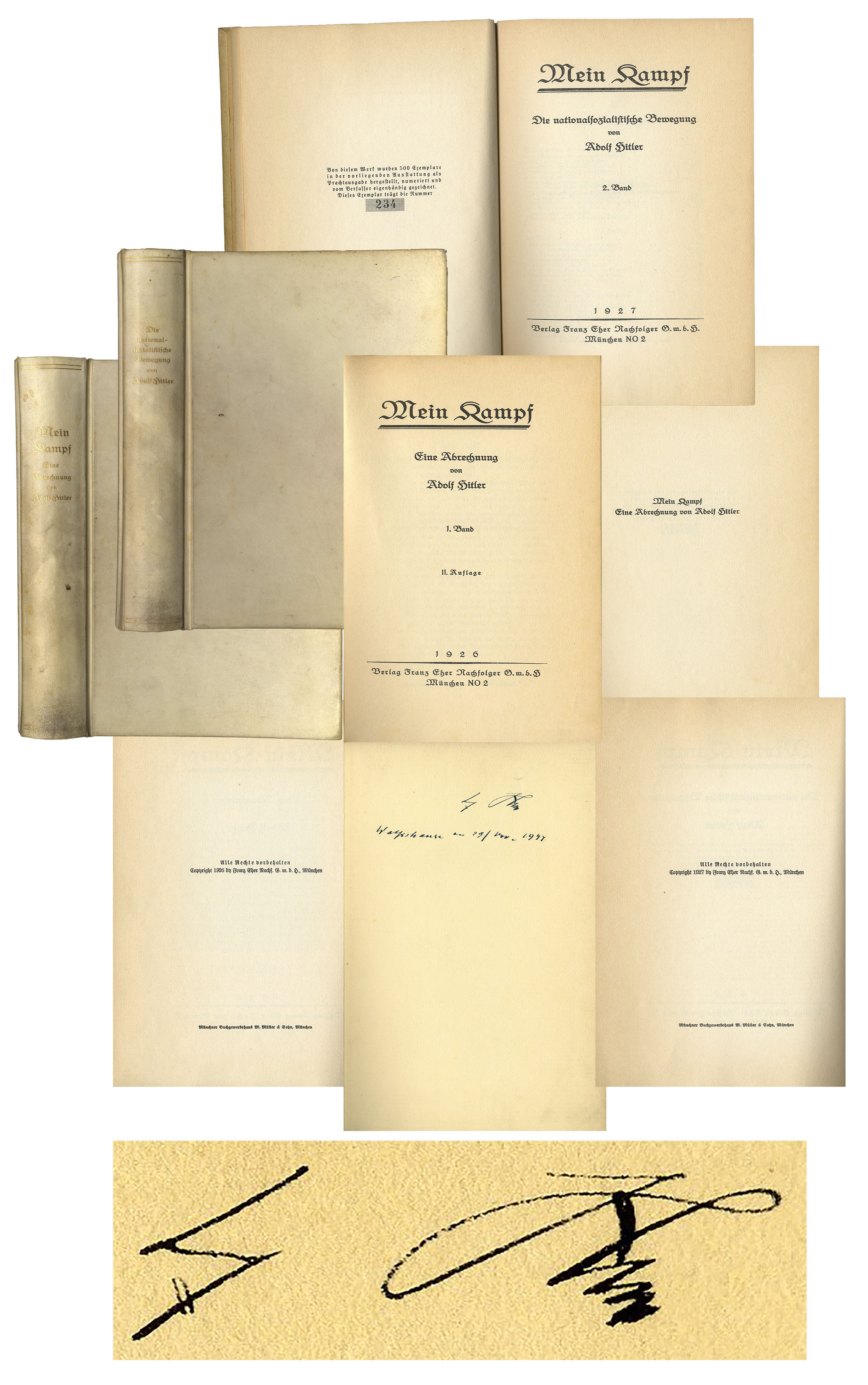 mein kampf first edition pdf
