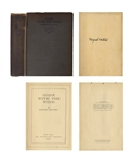 Margaret Mitchell Signed First Edition, First Printing of Gone With The Wind