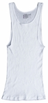 Jake Gyllenhaal Screen-Worn Ribbed Tank Top From His Acclaimed Performance in 2013 Thriller Prisoners