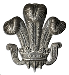 Prince of Wales Pin Owned by The Duke & Duchess of Windsor