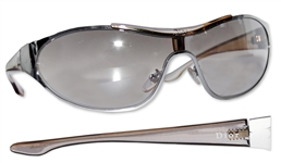Alicia Keys Christian Dior Sunglasses -- Worn During the Diary & As I Am Tours