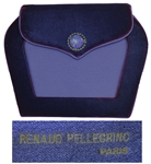 Nancy Reagan Formal Evening Purse by Renaud Pellegrino