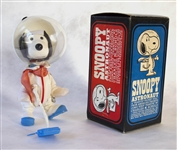 Snoopy Astronaut Classic Toy From 1969 to Commemorate the Apollo 11 Moon Landing