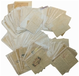 120+ Civil War Letters by a 4th Indiana Cavalryman Who Pursued General Morgan -- ...We had a grand fight...The colonel was shot in the head but did not kill him...the bullets flew thick and...