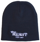 Patrick Swayze Owned Knit Cap From His Last Acting Role, The Beast
