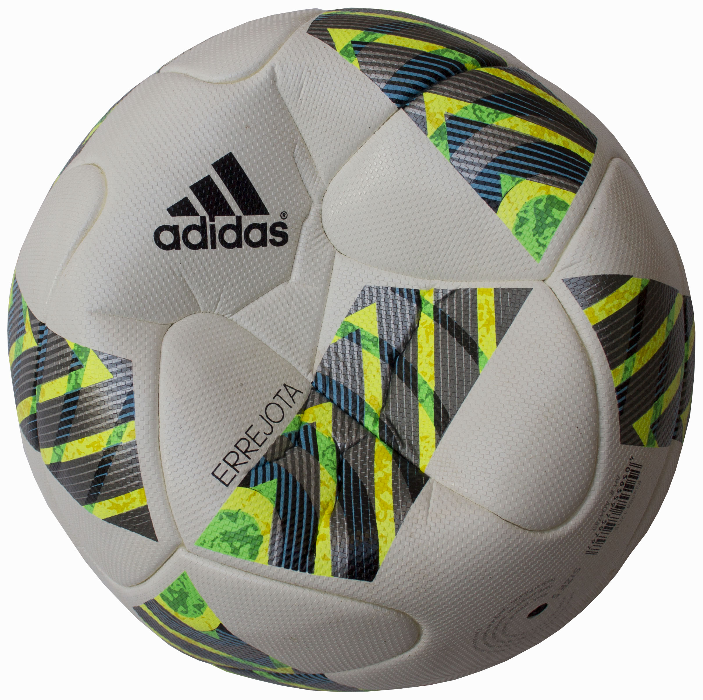 Lot Detail Soccer Ball Used In The 2016 Rio Olympics