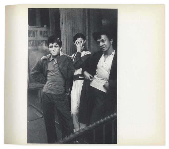 ''The Americans'' First U.S. Edition Photography Book, With an Introduction by Jack Kerouac