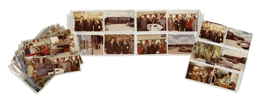 1970s Walmart Photo Album -- With 47 Photos of Sam Walton & Early Stores