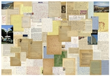 "Incredible Hunter S. Thompson Archive of 182 Letters -- ""…I am not going to be either the Fitzgerald or the Hemingway of this generation…I am going to be the Thompson of this generation…"""