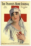 Red Cross Poster Based on WWI Campaign