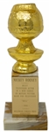Mickey Rooneys Golden Globe for Best Actor in Bill -- Directly From the Mickey Rooney Estate