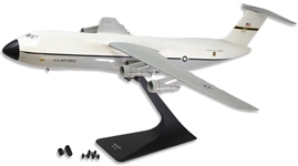 Dick Scobees Personally Owned Lockheed C-5 Galaxy Model for Military Airlift Command