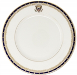 Franklin D. Roosevelt White House Dinner Plate From 1934, in Fine Condition