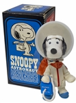 Snoopy Astronaut Classic Toy From 1969 to Commemorate the Apollo 10 Mission -- Near Fine Condition