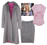 Reese Witherspoon Elle Woods Wardrobe From Legally Blonde 2: Red, White, & Blonde