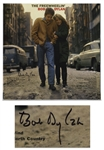 Bob Dylan Signed Album The Freewheelin Bob Dylan -- With COAs From Jeff Rosen and Roger Epperson