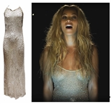 Beyoncé Worn Gown From Her 1+1 Video by Designer Mirco Giovannini