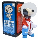 Snoopy Astronaut Classic Toy From 1969 to Commemorate the Apollo 10 Mission