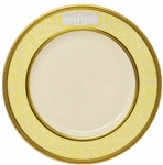 Bill Clinton White House China Dinner Plate to Honor the 200th Anniversary of the White House