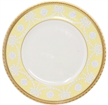 Bill Clinton White House China Salad Plate to Honor the 200th Anniversary of the White House