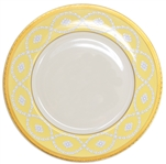 Bill Clinton White House China Dinner Fish Plate to Honor the 200th Anniversary of the White House