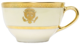 Woodrow Wilson White House China Cup