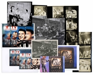 Lot of Howdy Doody Photos Owned by Host Buffalo Bob Smith
