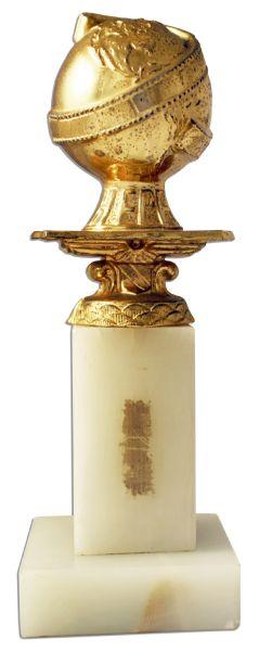 golden globe auction