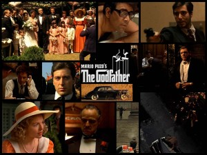 Godfather Memorabilia