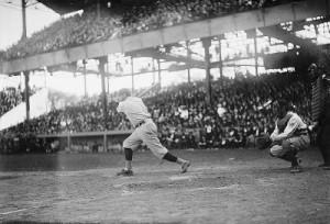 Babe Ruth memorabilia
