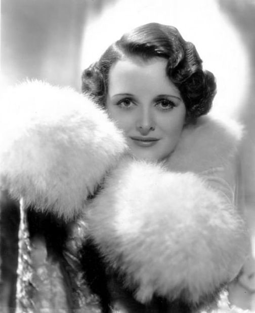 Mary Astor Mary Astor in Her Own Words Hollywood Memorabilia Fine