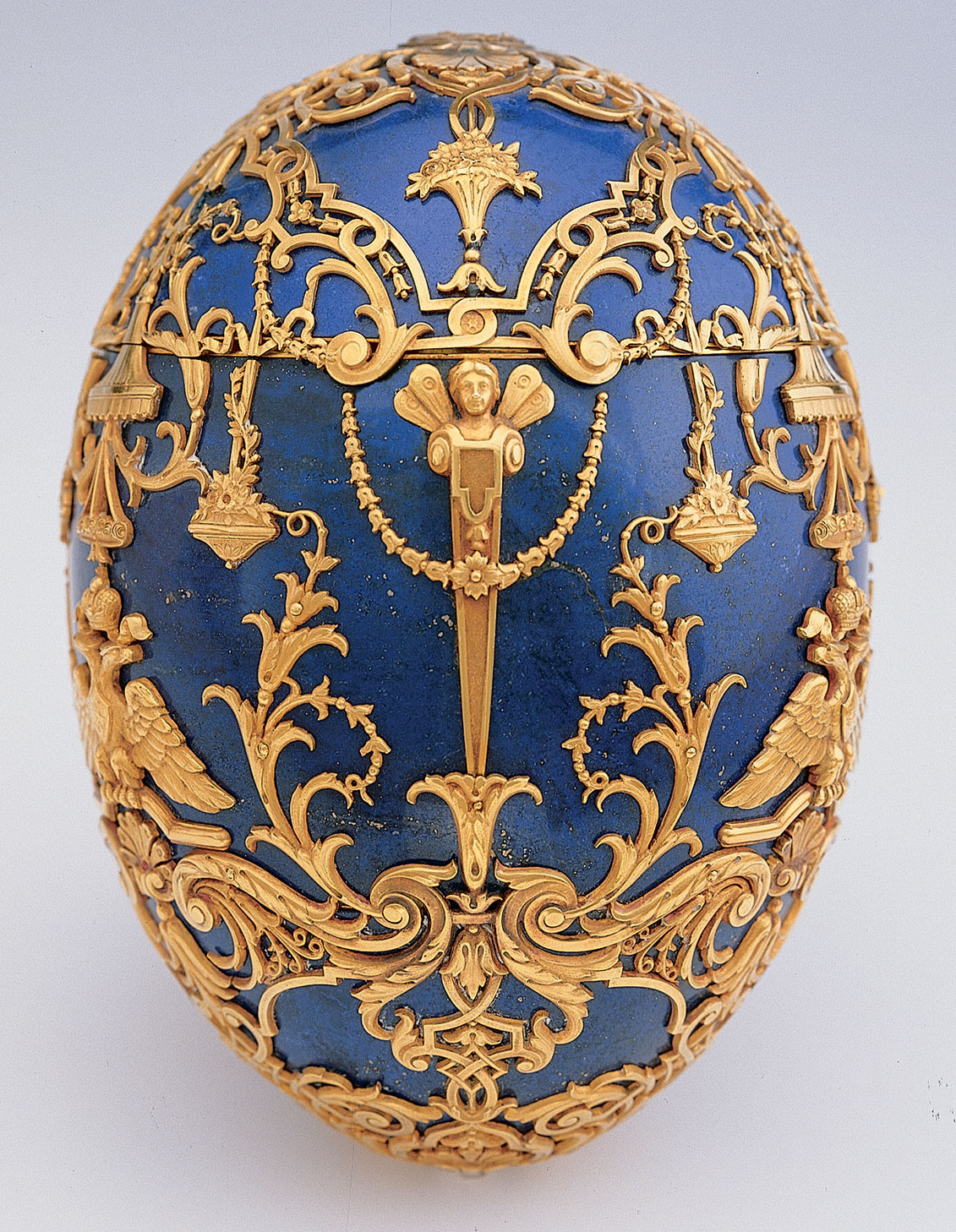 Faberge, Faberge Egg, House of Faberge, Fabergé, Faberge ...