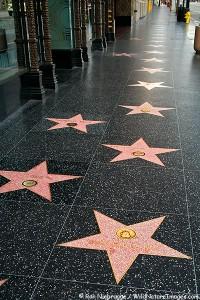 walk of fame awards