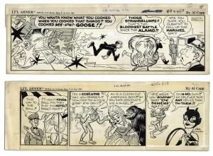 comic art for sale